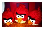 angry bird, friendship, care, depression, migraine, self awareness, reputation, international executive